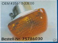 Suzuki XF 650 Freewind - Deckglas für blinker - 75786030