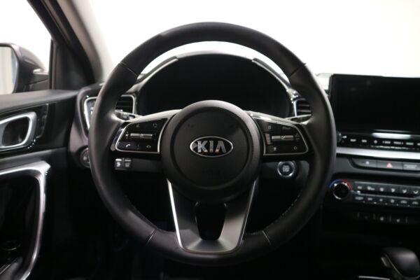Kia Ceed 1,6 PHEV Upgrade Intro SW DCT billede 8