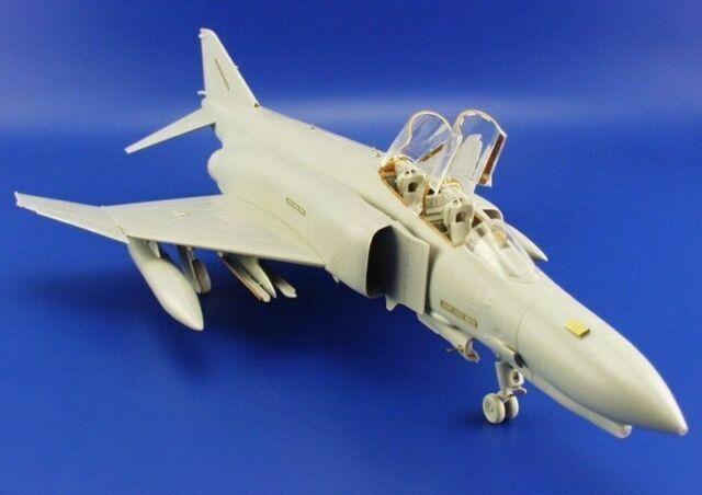 Painted F-4E Phantom II for Hasegawa eduard 49231 1//48 Aircraft