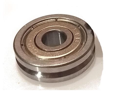 CNC Reprap Prusa Mendel  626 6mm shaft 3D Printer V626ZZ Grooved Bearing