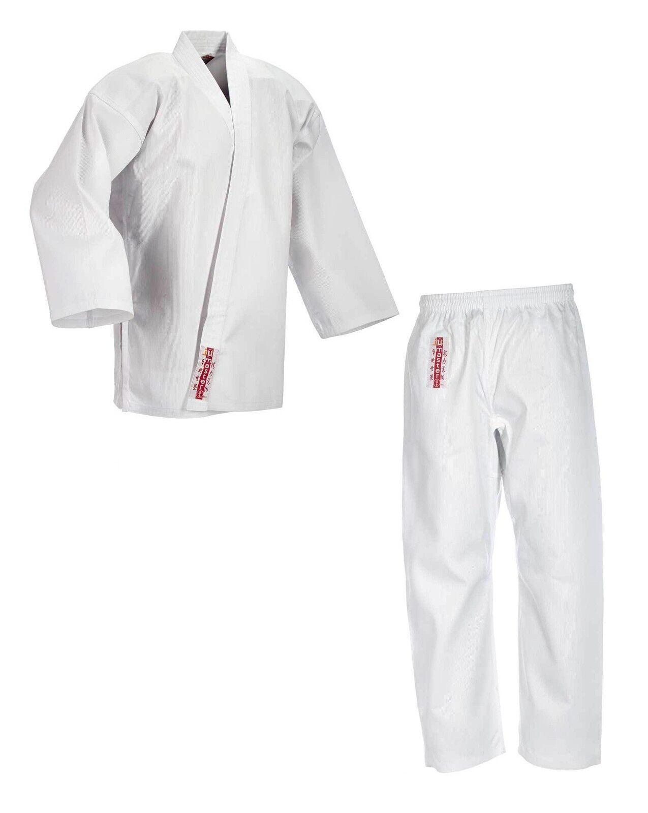 Ju-Sports  Karateanzug Kumite - leichter Stoff Stoff Stoff - Wettkampfanzug Karate Anzug 179614