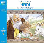 Heidi by Johanna Spyri (CD-Audio, 2003)