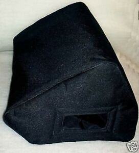 to fit dynacord am 12 padded slip over open base monitor cover ebay