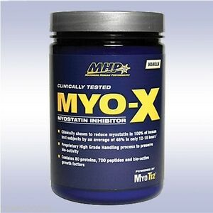 Mhp myo x review