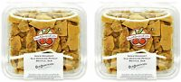 Sweetgourmet Old Dominion Peanut Brittle, 4lb (pack Of 2 X 2lb) Free Shipping