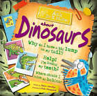 Dinosaurs by Claire Llewellyn (Hardback, 2007)