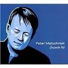 Peter Matuchniak - Uncover Me (2012)