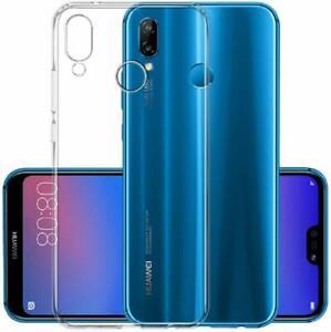 Custodia-per-HUAWEI-Y9-Prime-2019-Y9-2019-Cover-gel-TPU-Pellicola-VETRO-9H