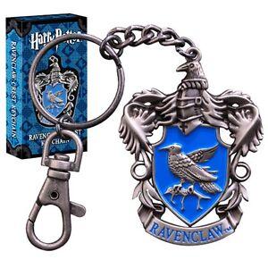 Ufficiale Harry Potter Hogwarts Corvonero Da Collezione Portachiavi