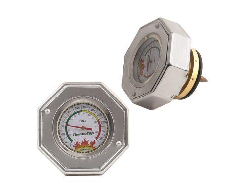 Gasket 2470S Thermocap Radiator Cap Mr