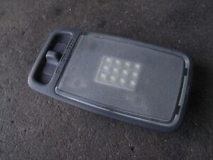 TOYOTA JZX100 CHASER MARK2 1JZGTE centre room light sec/h #6