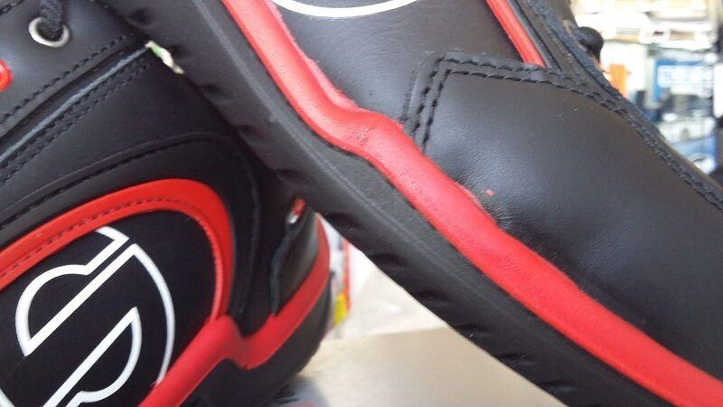 SPARCO von Schuhe Arbeit zur Vermeidung von SPARCO Unfällen TEAMWORK SPORT L S3 MECANICH 40 3f8d8b