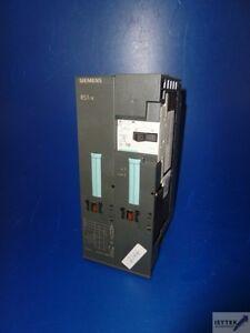 Ambitieux Siemens Simatic Moteur Starter Rs1-x 3rk1301-1ab00-1aa2 1,1-1,6a-1aa2 1,1-1,6a Fr-fr Afficher Le Titre D'origine