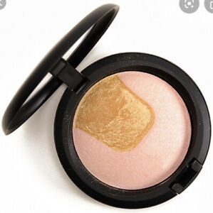 MAC-Mineralize-Skinfinish-CENTRE-OF-ATTENTION-Brand-New-No-Box-Limited-Edition