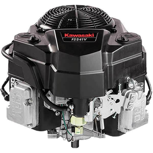 Kawasaki 15 HP Engine Vertical 31 Max Torque Fs541v-bs27s | eBay