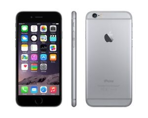 Apple-iPhone-6-16GB-Gray-GSM-unlocked-AT-amp-T-T-Mobile-4G-LTE-Smartphone