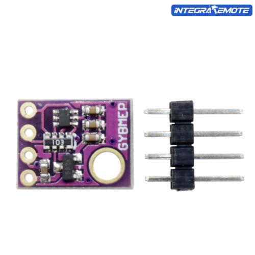 BME280 5V Digital Breakout Temperature Humidity Barometric Pressure Sensor