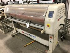 Gbc 64in Full Auto Wide Format Hot And Cold Laminating Machine