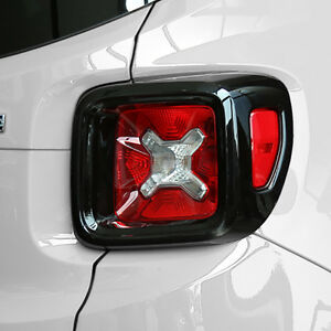 Image Is Loading For Jeep Renegade 2015 2016 2017 Lamp Tail