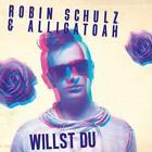 Willst Du (2-Track) von Robin & Alligatoah Schulz (2014)