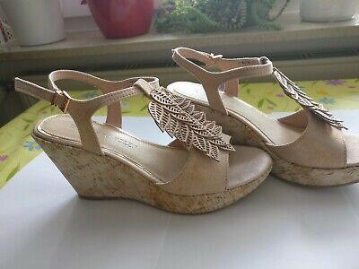 Sandalen, Marco Tozzi Größe 37 Gebraucht | eBay