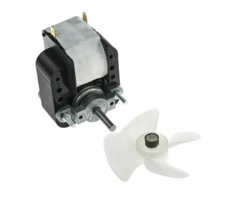 Mellor Electric Reversible AC Motor Shaded Pole Motors 24W 1 Phase 2 Pole UK