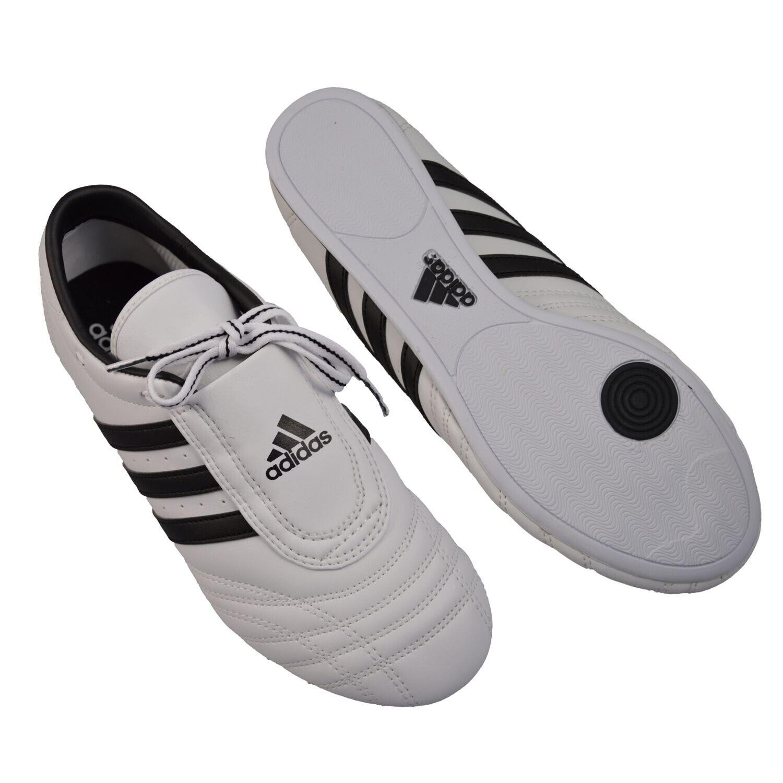 Kampfsport Schuhe Adidas SM II aus Leder Kunstleder für alle Sportarten geeignet