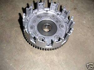 Aprilia-rs-125-Rotax-122-embrague-cesta