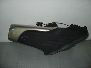 Marmitta-scarico-terminale-originale-moto-HONDA-CBR1000-2011-12-13-14-15