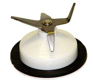 Cutting blade with gasket for kitchenaid blender ksbgcb 9704291 ebay - Kitchenaid blender parts uk ...
