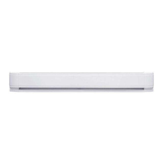 "Dimplex LC5020W31 50"" , 2000W 240V White Electric Baseboard"