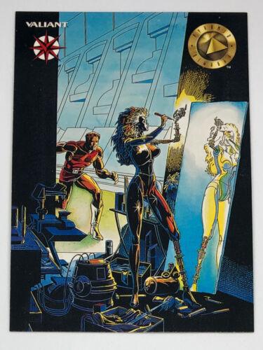 1993 Upper Deck The Valiant Era **PICK YOUR CARD FINISH YOUR SET** NRMT