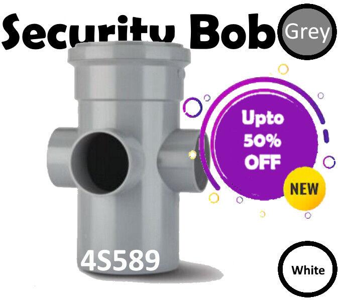 Sistema de suelo Wavin Osma con resalte Tubo 110mm!!! UPTO 50% De Descuento!!! 4S589