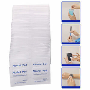 100pcs-box-Alcohol-Swabs-Pads-Wipes-Antiseptic-Cleanser-Cleaning-SterilizatBLCA