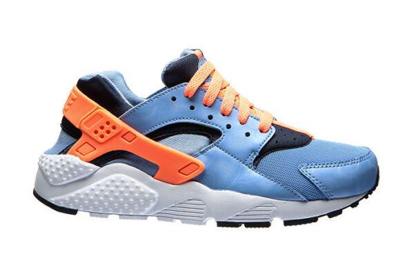 86cc1c6860e3 Nike Huarache Run Junior 654280-402