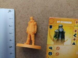 BY-STANDERS-MINIATURE-CARD-KICKSTARTER-BATMAN-GOTHAM-CITY-CHRONICLES-G65