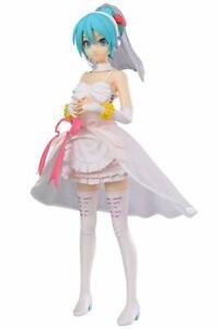 Sega-Hatsune-Miku-Project-Diva-Arcade-Future-Tone-SPM-Figure-White-Dress-w-Track