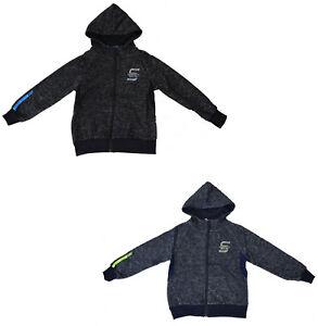 Kinder-Jacke-Neu-Jungen-Sweatjacke-Bis-176-Jungen-Jacke-Kinder-Sweatjacke-COOL