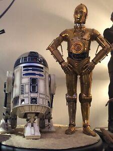 Sideshow-3po-R2d2-Star-Wars-Premium-Format