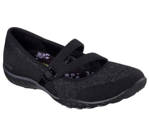 Lucky Skechers Transpirable Ajuste Zapatos Relajado 23005 Day Tira Mujer ZxStPBx