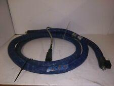 Used Nordson 12 Hot Melt Adhesive Hose Model 107310 Rectangle Plug