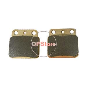 New-BRAKE-PADS-For-HONDA-TRX300-400-420-500-KAWASAKI-KSF250-400-KEF300