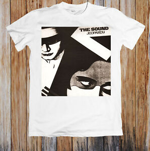 The-Sound-Jeopardy-Punk-Rock-Retro-Vintage-Hipster-Unisex-T-Shirt