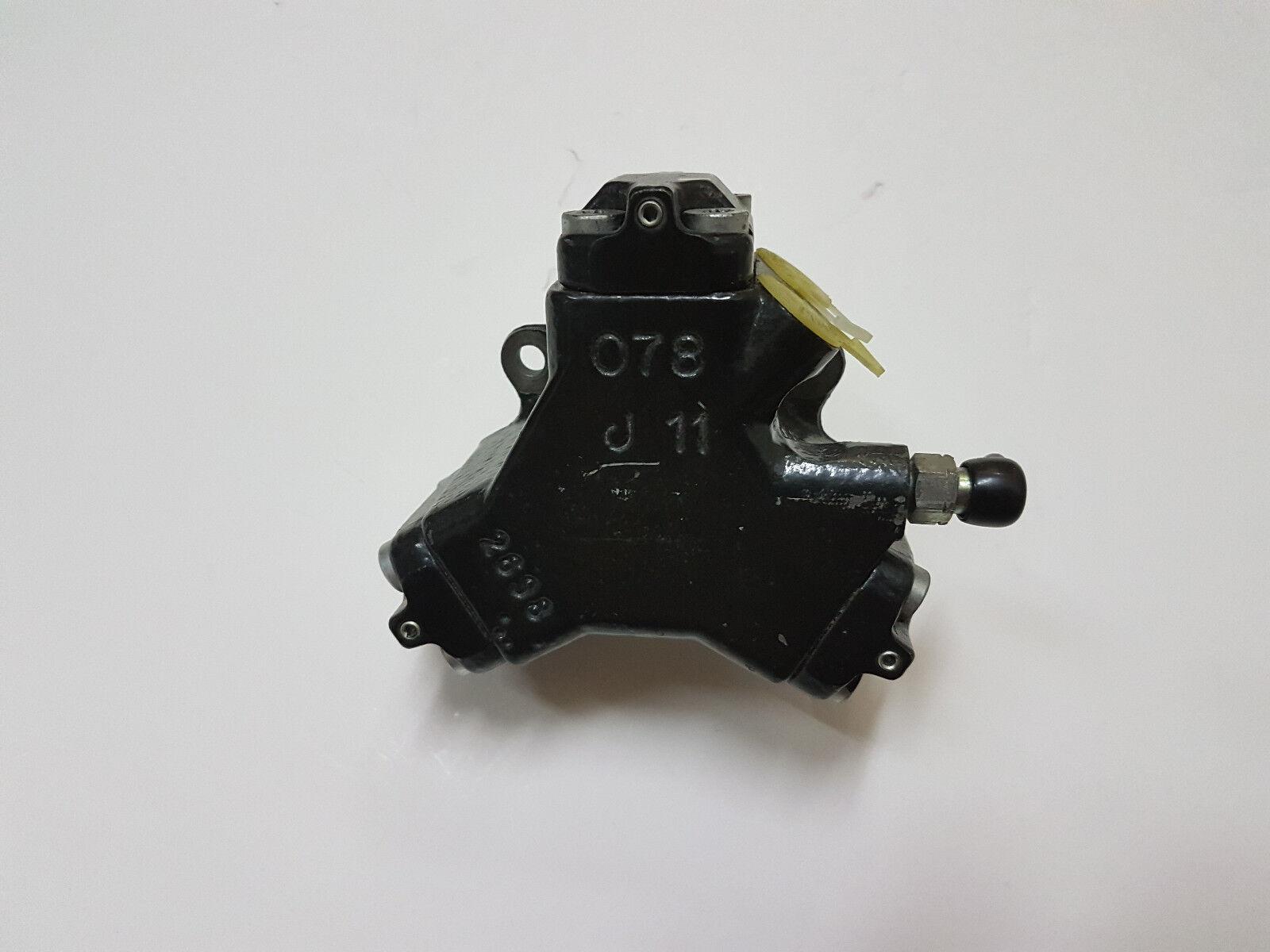 NEU Hochdruckpumpe Hyundai 1,Accent II Getz  0445010050 0445010059 0445010280