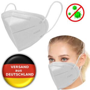 FFP2 Wiederverwendbar Atemschutz Maske Schutzmaske ...