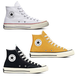16d5372cd6f3 Details about Converse Chuck Taylor all Star 70 Women s Sneaker Gym Shoe  Lace up Hi-Top