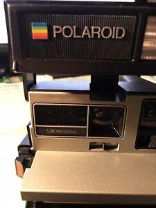 POLAROID-LIGHTMIXER-630-VINTAGE