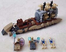 LEGO Star Wars Set 7929 The Battle of Naboo 100%