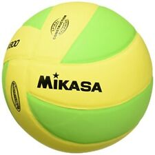 Mikasa VSV 800 1169 Volleyball Red//Yellow