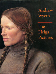 Andrew Wyeth: The Helga Pictures Book 9780810917880   eBay